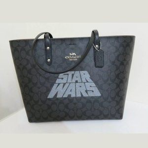 Coach X Star Wars Limited Edition Tote